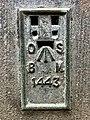 Flush Bracket at Carlisle, Scotch Street.jpg
