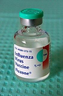 Vaccine efficacy
