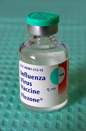 Vaccine efficacy - Influenza Vaccine