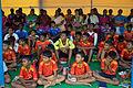 Football Workshop Participants with Guardians - Sagar Sangha Stadium - Baruipur - South 24 Parganas 2016-02-14 1325.JPG