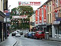 Football fever hits Omagh (29) - geograph.org.uk - 969313.jpg