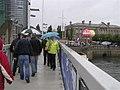 Footbridge, Belfast - geograph.org.uk - 1443070.jpg