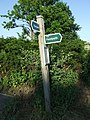 Footpath Sign - geograph.org.uk - 1404654.jpg