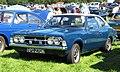 Ford Cortina MkIII 2-door registered September 1971 1993cc.jpg