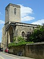 Former Church of St.Peter in the East, Oxford - geograph.org.uk - 1328313.jpg