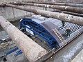 Formwork system- installation of the plywood deck. Обшивка фанерой опалубочной конструкции.jpg