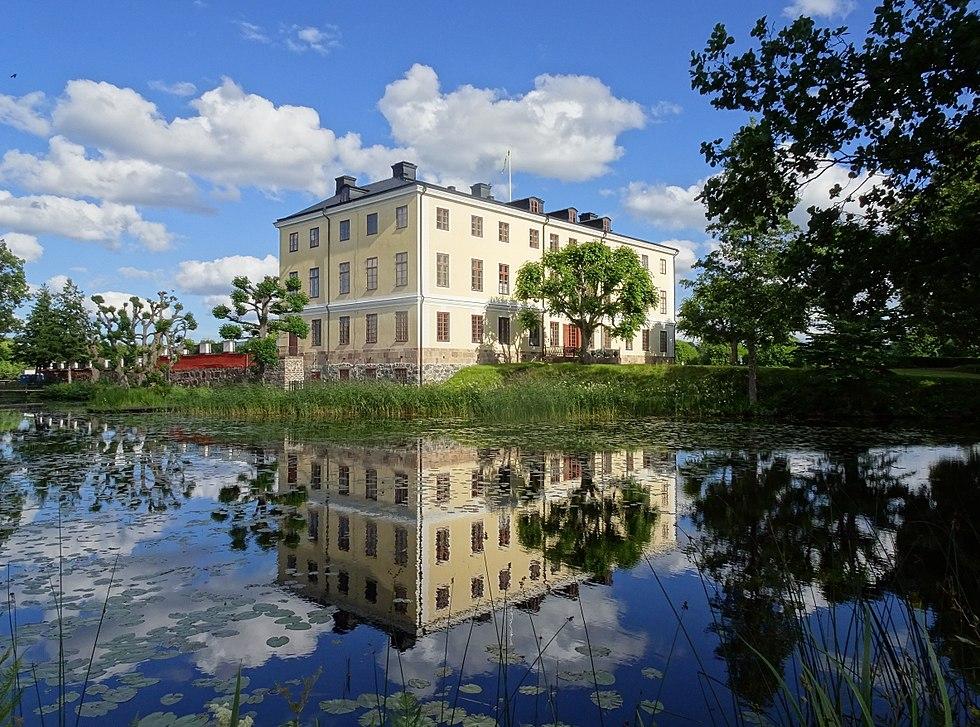 Berkinge 104 Uppsala Län Lövstabruk Hittase