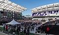 Fortnite Pro-Am stadium at E3 2018 3.jpg