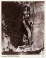 Fotografi av Orecchio di Dionisio. Latomia del Paradiso. Syracusa, Italien - Hallwylska museet - 106704.tif