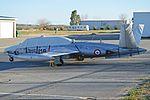 Fouga CM-170 Magister '498 - 315-MB' (N315MB) (27865154672).jpg