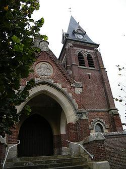 Fouquescourt (Somme) France (2).JPG