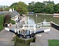 Foxton Locks Canal Basin - geograph.org.uk - 579646.jpg