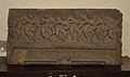 Fragment Showing Mother Goddess Panel - Circa 11-12th Century CE - ACCN 68-18 - Government Museum - Mathura 2013-02-23 5200.JPG