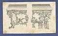 Frames for Marble Slabs, in Chippendale Drawings, Vol. I MET DP104175.jpg