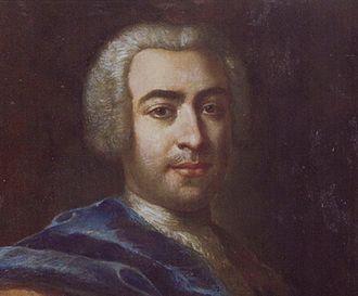 Francesco Araja - Francesco Araja