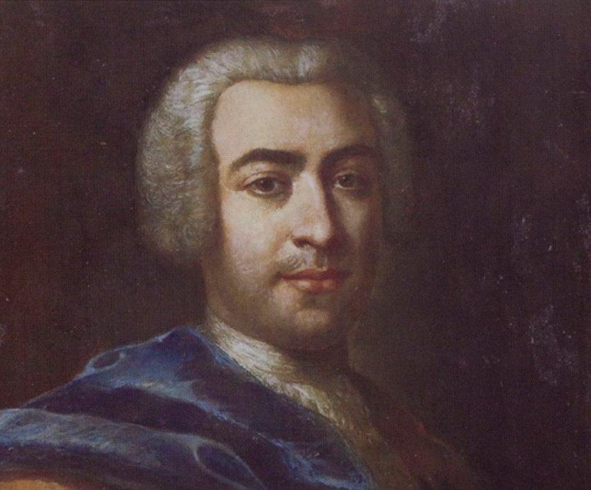 Francesco Araja