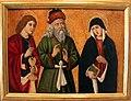 Francesco brea, ss. giovanni evangelista, zaccaria e una santa, 1512-55 ca..JPG