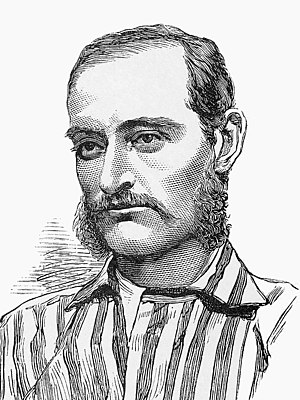 Frank Allan - Allan, 1878