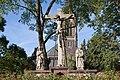 Frankfurt Am Main-Peterskirche-Kreuzigungsgruppe-Backoffen.jpg