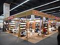 Frankfurta librofoiro 2012 Pollando a.JPG