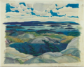 Franklin Carmichael - Bay of Islands.png