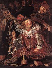 Frans Hals - Shrovetide Revellers - WGA11050.jpg