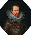 Frans Pourbus (II) - Portrait of Vincenzo Gonzaga, Duke of Mantua.jpg