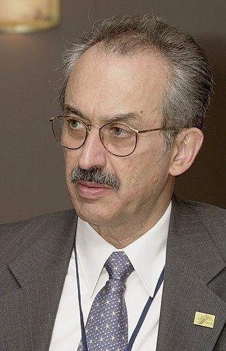 Francisco Gil Díaz - Image: Franscisco Gil Diaz IMF