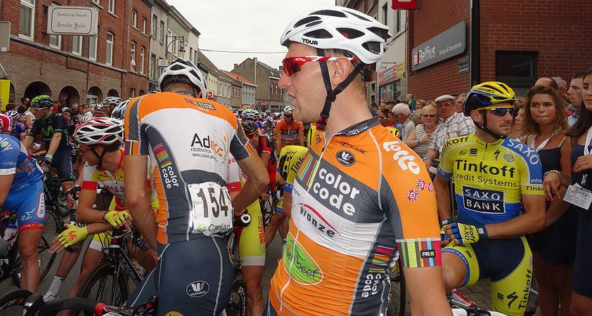 Frasnes-lez-Anvaing - Tour de Wallonie, étape 1, 26 juillet 2014, départ (C34).JPG