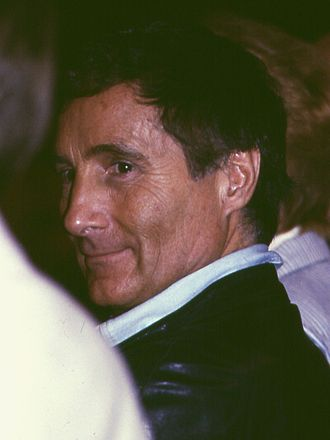 Freddy Quinn - Freddy Quinn in Ikaalinen, Finland, 1985