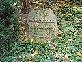 Frieda Hempel - Friedhof Heerstraße.JPG