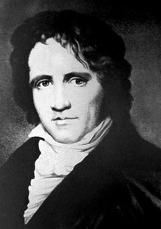 Minden - Friedrich Wilhelm Bessel