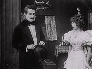 <i>Friends</i> (1912 film) 1912 film by D. W. Griffith