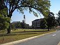 Front Circle, Tift College 2.JPG