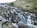 Frozen Cascades - geograph.org.uk - 1102755.jpg
