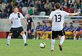 Fußballländerspiel Österreich-Ukraine (01.06.2012) 30.jpg