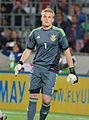 Fußballländerspiel Österreich-Ukraine (01.06.2012) 40.jpg