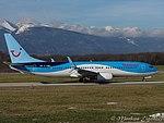 G-TAWH Boeing B737-8K5-W B738 - TOM (23977209354).jpg