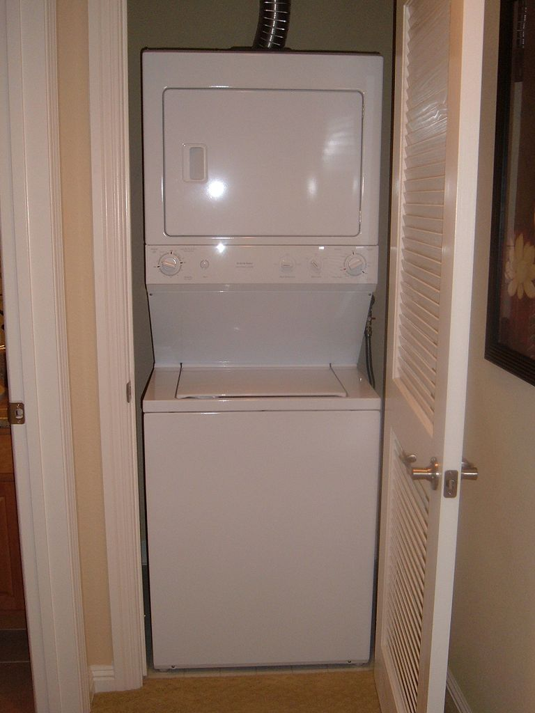 File Ge Spacemaker Washer And Dryer Combo Jpg Wikimedia