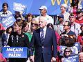 GMU Mason Votes McCain and Palin (2845778635).jpg