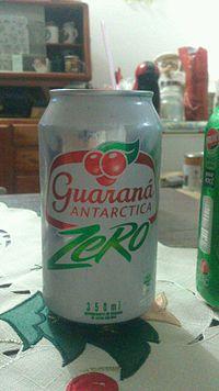 guarana sverige