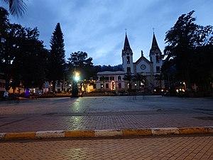 Gachetá - Image: Gacheta