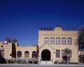 Gage Hotel near Big Bend National Park, Marathon, Texas LCCN2011633299.tif