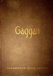 Gaggan (restaurant) - Wikipedia