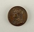 Galerie métallique des grands hommes français (Great Men of France) Medal, 1818 (CH 18154445).jpg