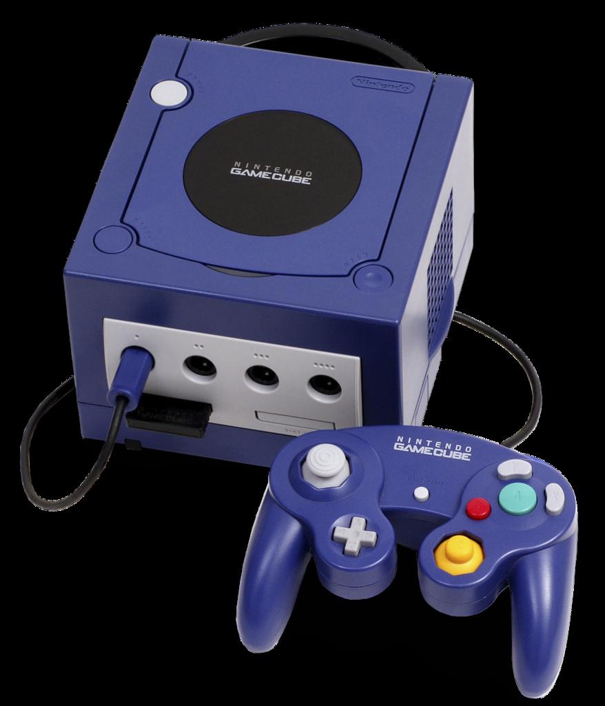 Topic officiel Gamecube 878px-Gamecube-console