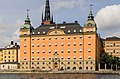 Gamla riksdagshuseet July 2015.jpg