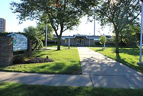 Garden City Michigan City Hall.JPG