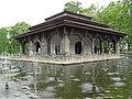 Garden Scene - Shalimar Bagh Garden - Srinagar - Jammu & Kashmir - India - 02 (26809030466).jpg