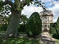 Garden of Montacute House (geograph 2080711).jpg